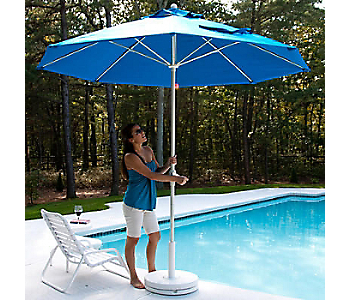 A Beginneru0027s Guide To Buying A Patio Umbrella