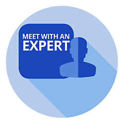 Meet with an Expert