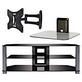Media Furniture & TV Mounts