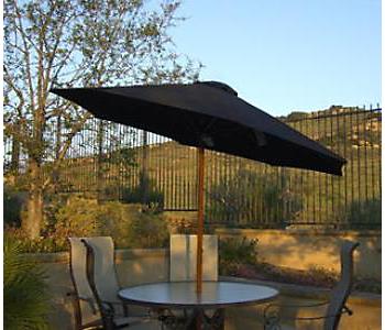 Tilt Patio Umbrella