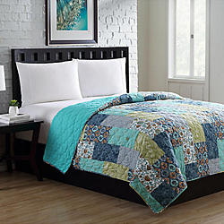 Bedspreads, Quilts & Coverlets