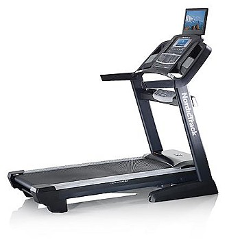 Limitations of Treadmills
