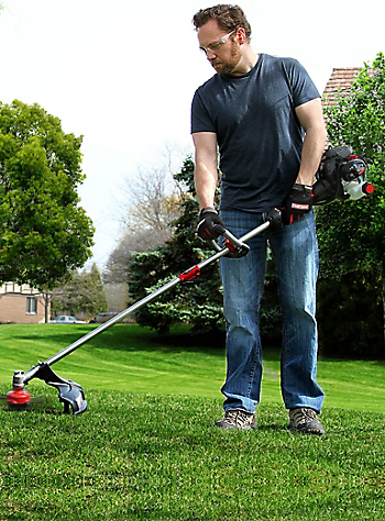 Product Insight: Craftsman Line Trimmers with 2-In-1-Hassle-Free Max