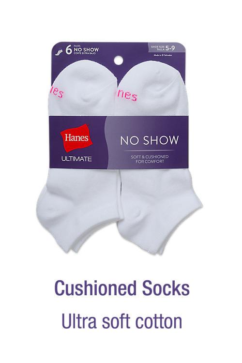 Shop Cushioned Socks