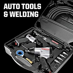 Auto Tools & Welding