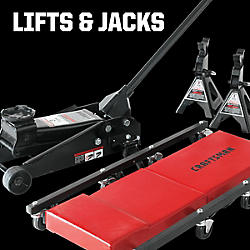 Lifts & Jacks