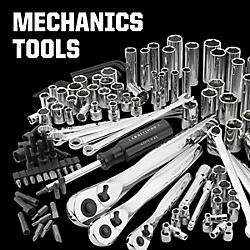 Auto Mechanic Tools - Sears