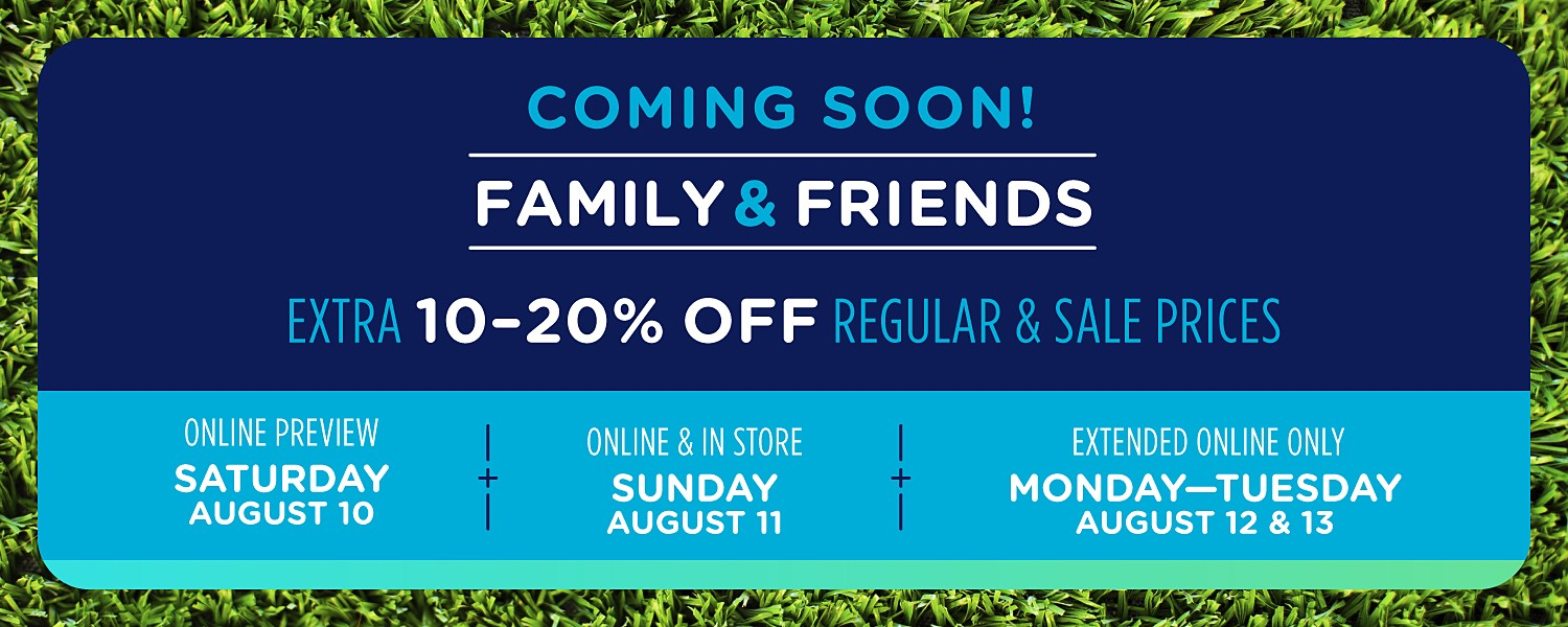 Family & Friends Event 2019: Great Deals, Discounts & More - Sears