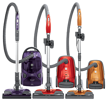kenmore canister vacuums are convenient and versatile not only can you use them to effectively clean various floor types but theyu0027re also great for - Canister Vacuums