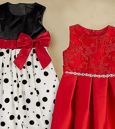Valentine Clothes for Kids