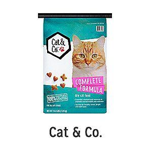 Cat & Co.