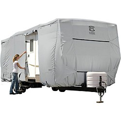RV & Camper Covers