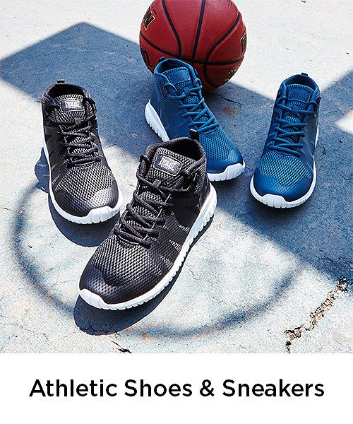 504264fbb00 Athletic Shoes