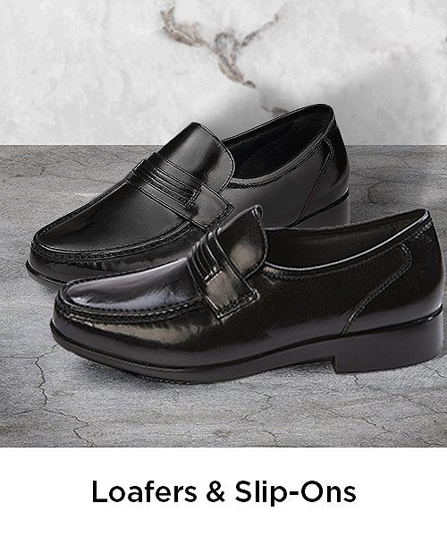 Loafers   Slip-Ons 9afcf996b