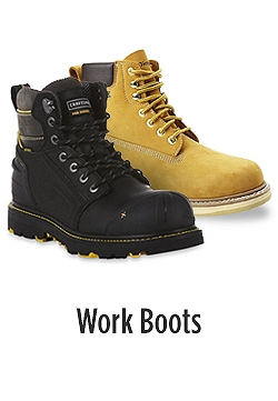fec3548d30c Men's Work Boots - Sears