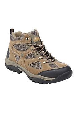 Men's Hiking Shoes & Boots