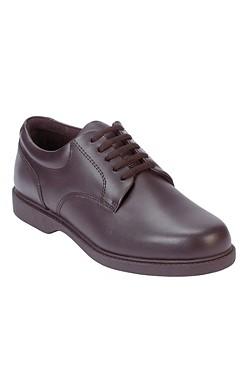 Men's Slip Resistant Work Shoes & Boots