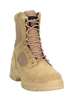 Men's Soft Toe Work Shoes & Boots