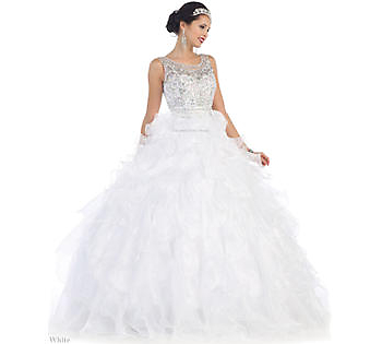 Dos and donts for wedding dress accessories sears dos and donts for wedding dress accessories junglespirit Images