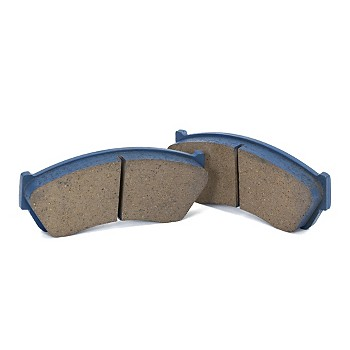 Ceramic Vs Metallic Brake Pads >> Ceramic vs Semi-Metallic Brake Pads - Sears