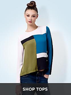 Ver blusas