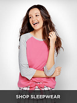 Shop Sleepwear for women&#x3b; pajamas&#x3b; fleece&#x3b; cozy