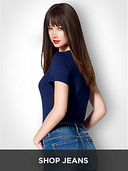 Shop Jeans for Women&#x3b; Lee Jeans&#x3b; Gloria Vanderbilt&#x3b; Skinny&#x3b; Boot Cut&#x3b; Flare
