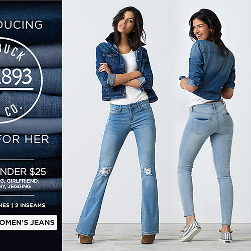 Women's Jeans&#x3b; R1893&#x3b; Roebuck