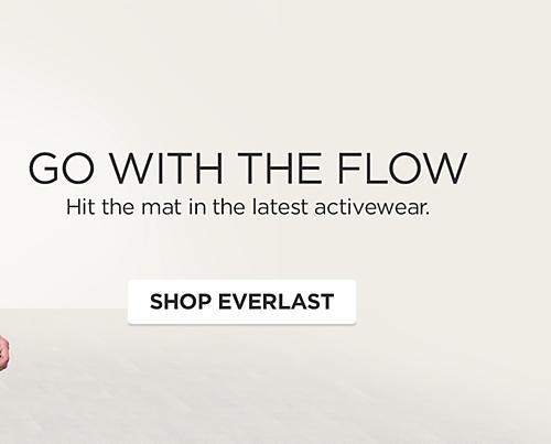 Shop Everlast Activewear