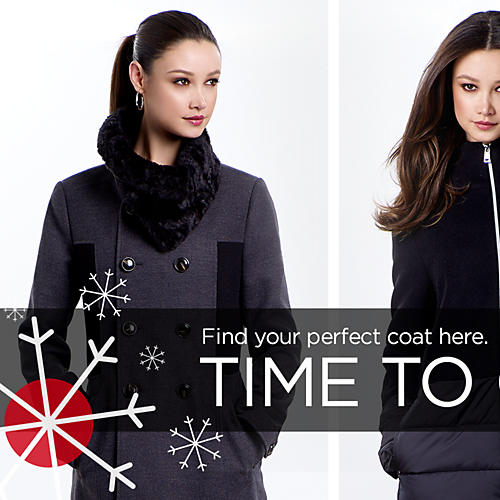 Women's Outerwear Coats Jackets Vests Wool Puffer