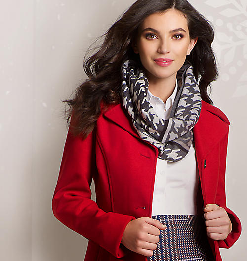 Women's Coats and Jackets at Sears