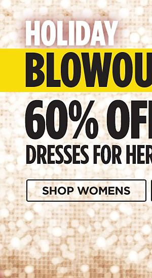 60% Off Dresses for Her. Shop Womens