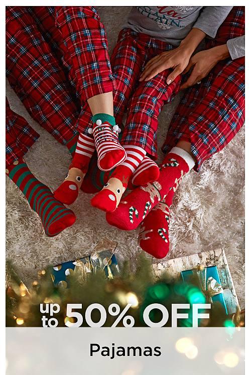 Up to 50% Off Women's Pajamas