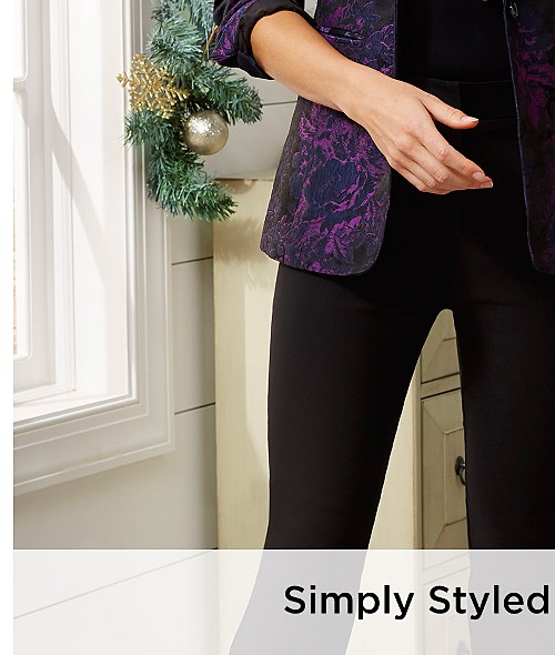 Up to 50% Off Simply Styled Clothes for Her