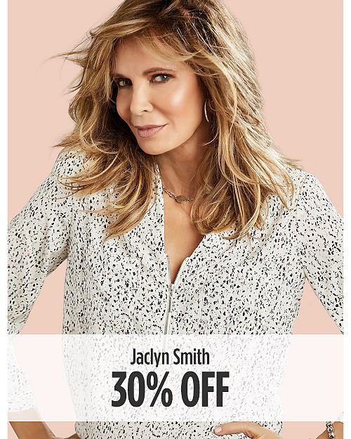 30% Off Jaclyn Smith