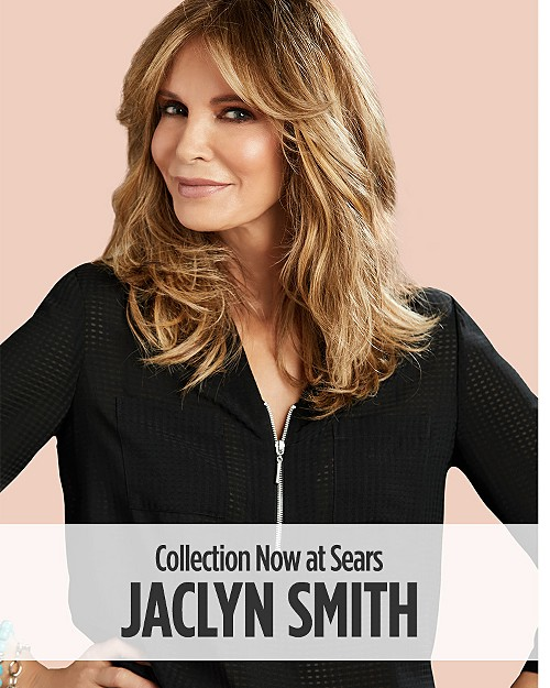The Jaclyn Smith Collection Now at Sears