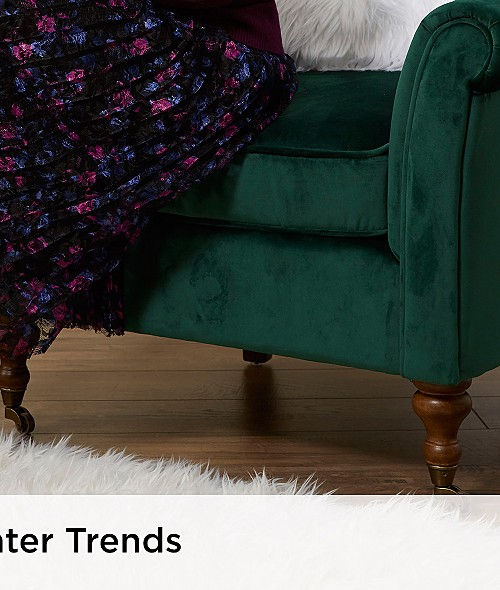 Up to 50% Off Fall & Winter Clothes for Her