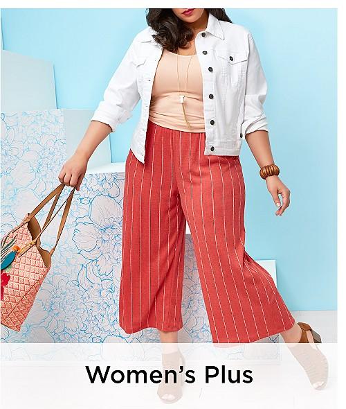 bdeb7ff70901 Women s Plus Clothing
