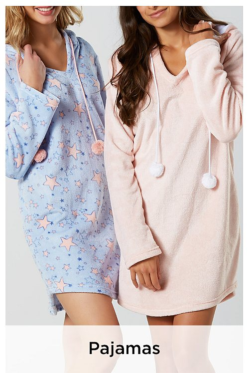 Women s Pajamas   Robes b6a6aaaa6