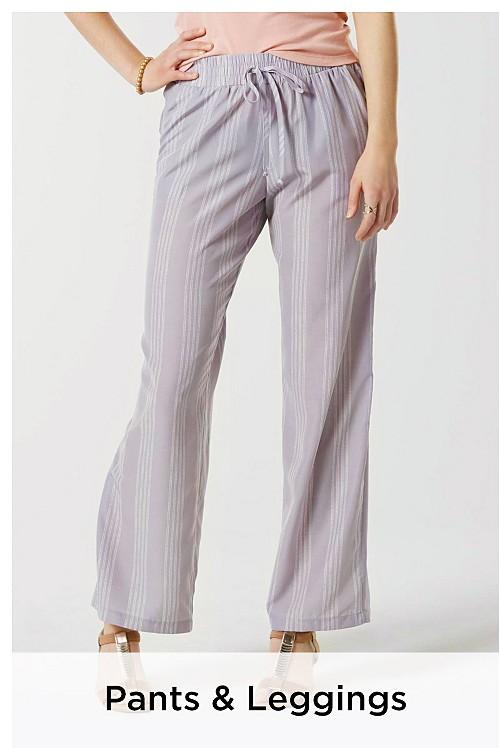 Women's Pants & Leggings
