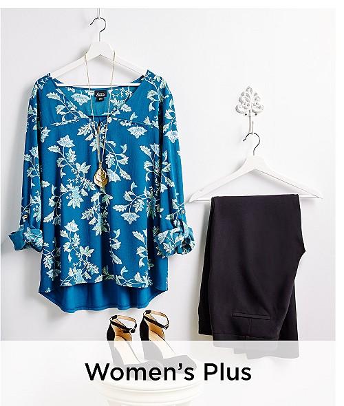 Women's Clothing - Sears