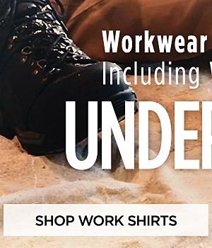 Shop Work Shirts