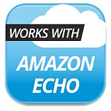 Compatibile with Amazon Echo
