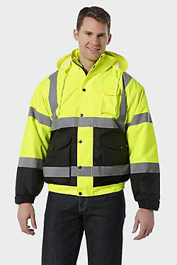 Shop High Visibility