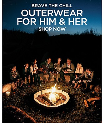 Outerwear for Him and Her