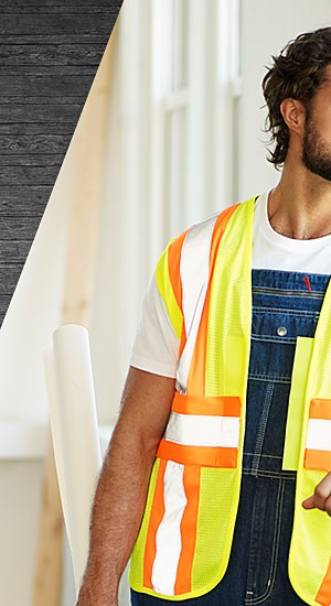 Black Friday online only! 40% off Workwear for him. Shop now
