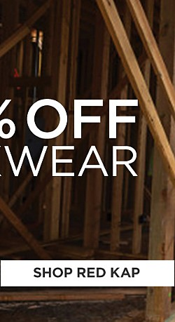 Up to 40% off Workwear. Shop Red Kap