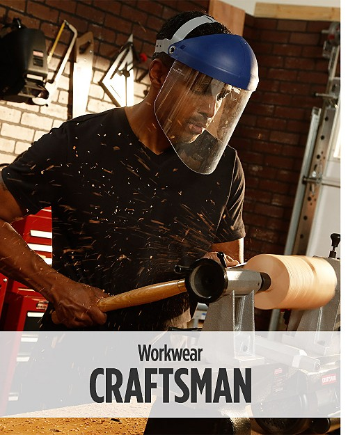 Craftsman Workwear