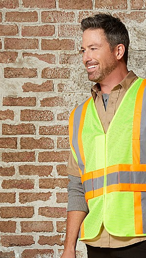 Up to 30% off Workwear for Him