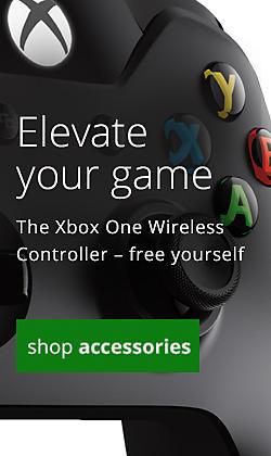 shop Xbox One accessories